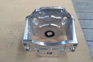 CNC Machining & Milling