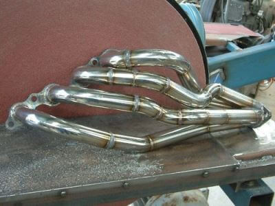 4age 4 into 1stainless steel tune length