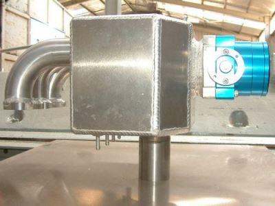 Engine Inlet Manafold