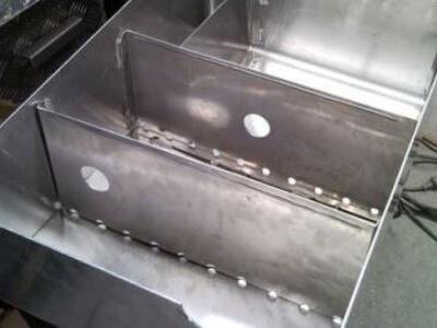 Fuel Tank Baffles