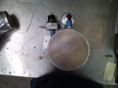 LS1 surgetank 044 fuel pump fit vt-vy direct fit